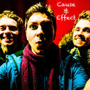 Boundless Brothers - Cause & Effect