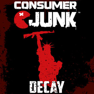 Consumer Junk - Breath Steady Remix