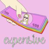 Foxgluvv - Expensive