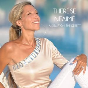 Therése Neaimé - All I Think About Is You