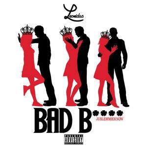 Leonidas Oxford - Bad B (Juslemmieknow)