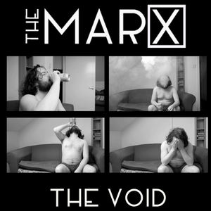 The MARX - Celebrate the Dead