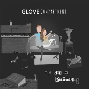 Glove Compartment - To The Moon