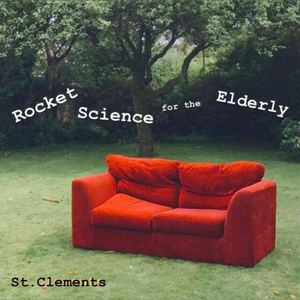 St. Clements - Making an Angel