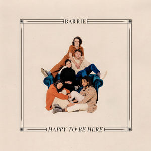Barrie - Clovers