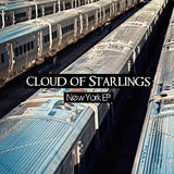 Cloud Of Starlings - New York EP