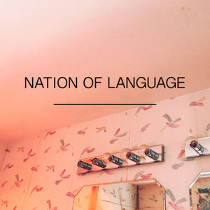 Nation of Language