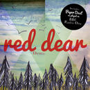(The) Red Dear - Demo