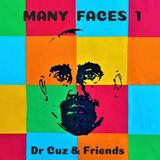 Dr Cuz and Friends - Revolution