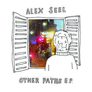 Alex Seel - Weight of Dust