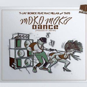 T-Jay Ironick  - Moko Moko Dance (feat. Mac'Millan and Taps)