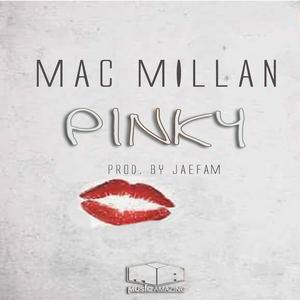 Mac Millan  - Pinky