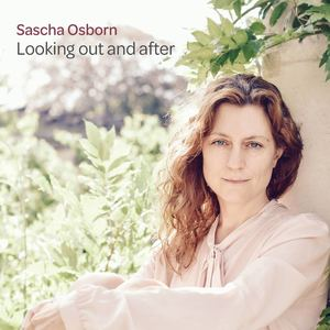 Sascha Osborn - Tough Talking True