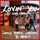 Steve Mahoney & The Milkshakes - Lovin' You (Is Good Cardio) / Should Traffic Wardens Be Armed?