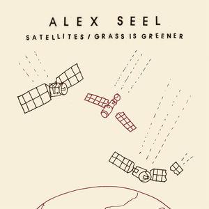 Alex Seel - Grass Is Greener