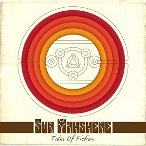 Sun Mahshene - Tales of Fiction