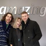 Amazing Sessions 2019 - The Joy Formidable - The Amazing Sessions