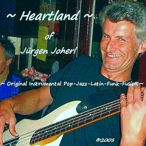 Jürgen Joherl - Song For Pat