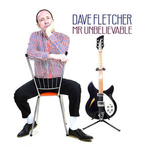 Dave Fletcher