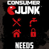 Consumer Junk - My Friend (Rotersand Remix)