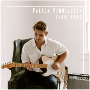 Paxton Pennington - Smoke Rings