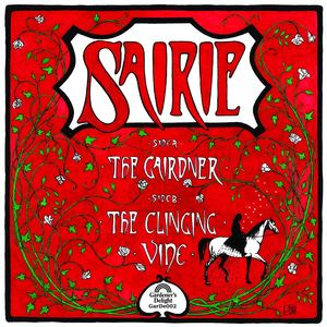 Sairie - The Clinging Vine