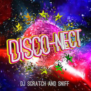 DJ Scratch And Sniff