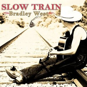 Bradley West - Till We Get it Right