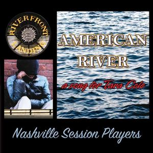 Nashville Session Players - Footprints Across Sands of Time