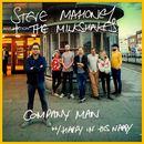 Steve Mahoney & The Milkshakes - Company Man