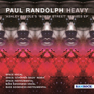Paul Randolph - Heavy ft. Vernon D Hill - Ashley Beedle's 'North Street' Space Instrumental