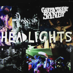 Gaffa Tape Sandy - Headlights