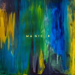 Annie Booth - Magic 8