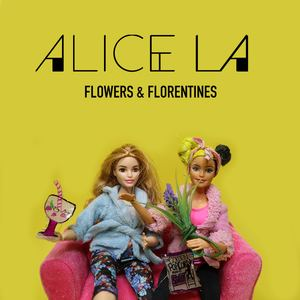 Alice LA - Arvo Party- Alice LA- Flowers & Florentines Remix