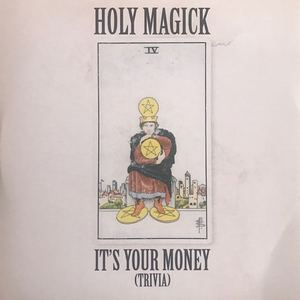Holy Magick