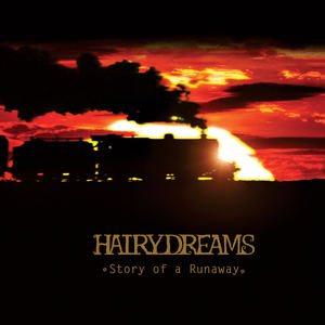 HAIRYDREAMS - Sirens Of The War