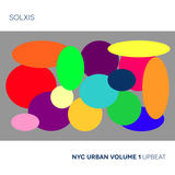 Solxis - NYC Urban Volume 1