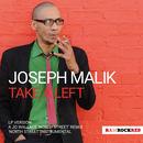 Joseph Malik - Take A Left EP