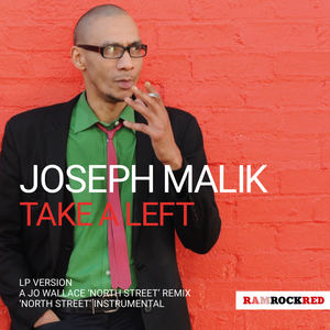 Joseph Malik - Take A Left - LP Version