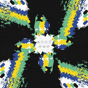 wood ewe - Bonfire March - Slow Burn