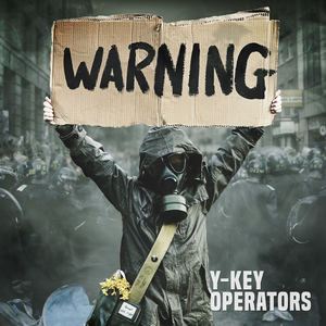Y-Key Operators - Warning