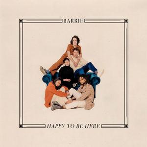 Barrie - Darjeeling