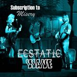 Ecstatic Wave - Undeserving Fate