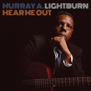 Murray A Lightburn