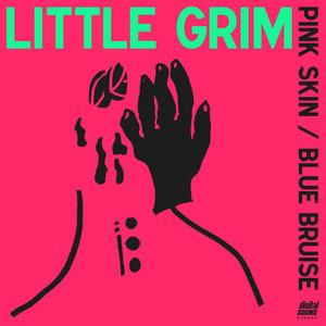 Little Grim - Hoodie (remastered)