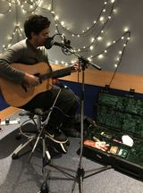 Amazing Sessions 2019 - Luke Sital-Singh - The Amazing Sessions