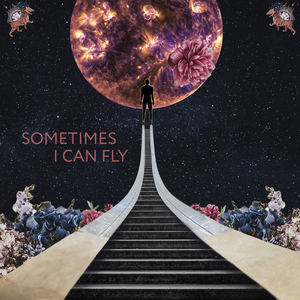 NEEDSHES - Sometimes I Can Fly
