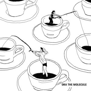 Ora The Molecule - The Cup