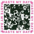 PUREST - WASTE MY DAYS