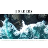 Elma Orkestra & Ryan Vail - Borders -  album sampler
